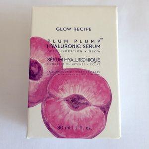 Glow Recipe Plum Plump Hyaluronic Acid Serum